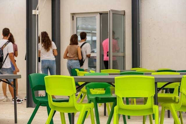 ELIS Murcia crea en Montevida 450 nuevas plazas escolares para alumnos de Secundaria y Bachillerato - 2, Foto 2