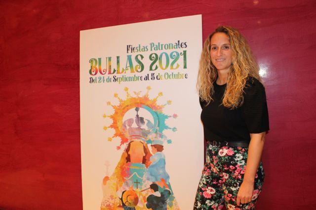 Presentadas las Fiestas Patronales en honor a la Virgen del Rosario - 1, Foto 1
