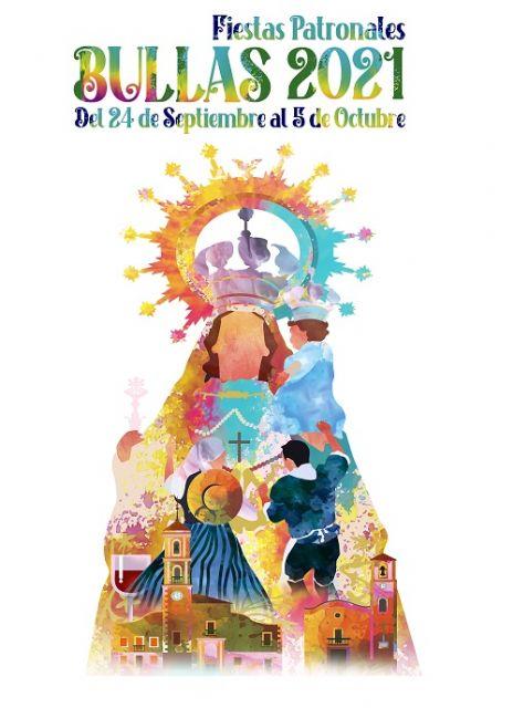 Presentadas las Fiestas Patronales en honor a la Virgen del Rosario - 2, Foto 2