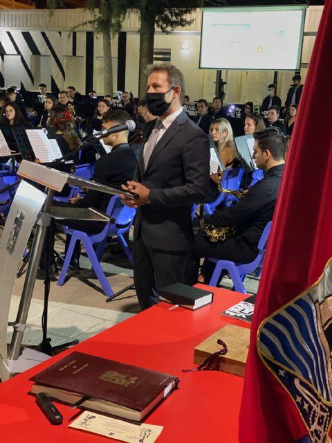 Concesión de la Medalla de Bronce de la Villa de Torre Pacheco a la Asociación Cultural Luis Pacheco - 4, Foto 4
