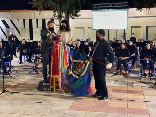 Concesión de la Medalla de Bronce de la Villa de Torre Pacheco a la Asociación Cultural Luis Pacheco - 5, Foto 5