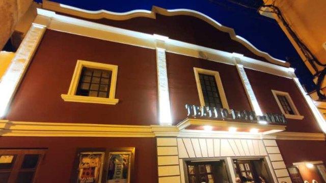 Culmina el XXXVII Encuentro Teatral Ciudad de Mula la compañía muleña Almagra Teatro pone el cierre a esta edición - 1, Foto 1