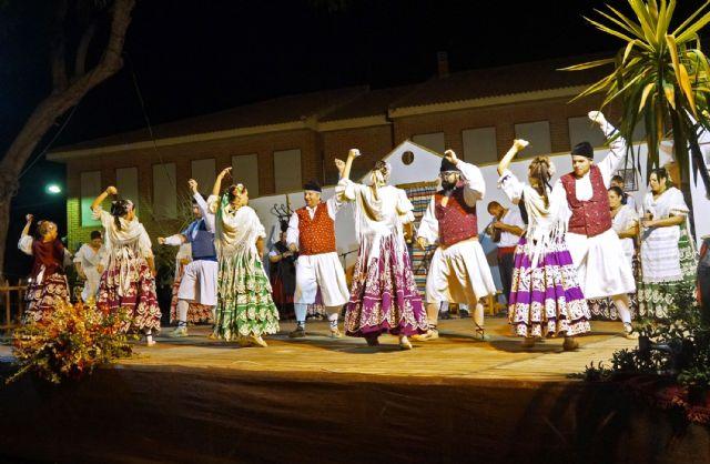 El PP torreño felicita a la Peña L Almazara por sus 40 años de andadura - 4, Foto 4