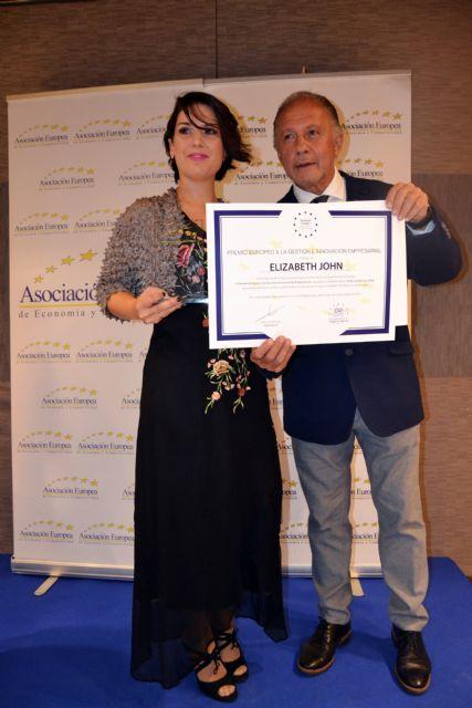 AEDEEC concede el premio europeo a la gestión e innovación empresarial a las empresas más destacadas del país - 1, Foto 1