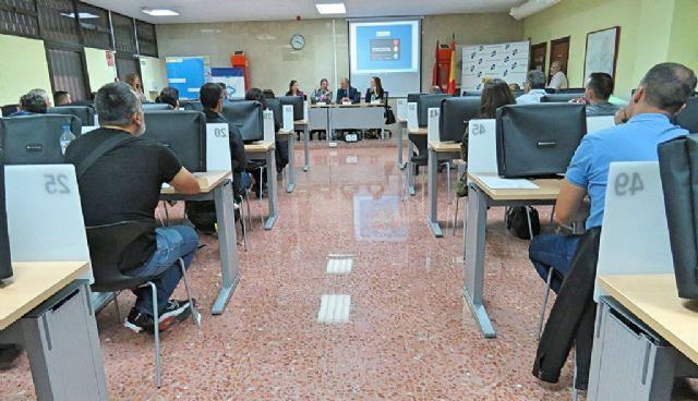 Mazarrón al frente de la educación vial en la Región de Murcia, Foto 2