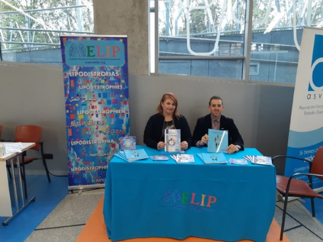 AELIP was present at the 60th Congress of the Spanish Endocrinology and Nutrition Society in Bilbao