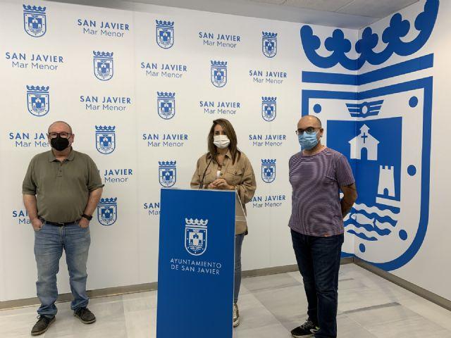 El Ayuntamiento de San Javier invita a los jóvenes a grabar Lo que está pasando - 2, Foto 2