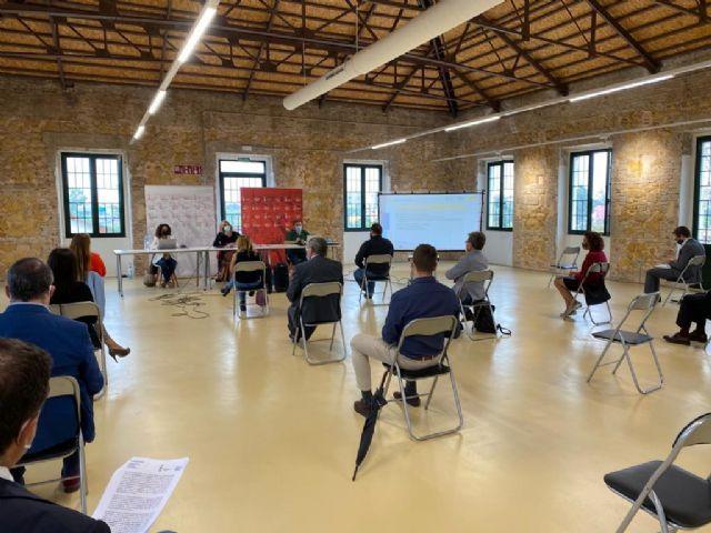 El Consejo Social de la Ciudad analiza las temáticas más relevantes del municipio para la elaboración de la estrategia Agenda Urbana Murcia 2030 - 1, Foto 1