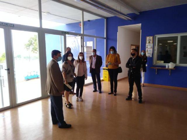 Los juegos tradicionales se extienden por los colegios del municipio gracias al proyecto ´Diver-Patios´ - 3, Foto 3