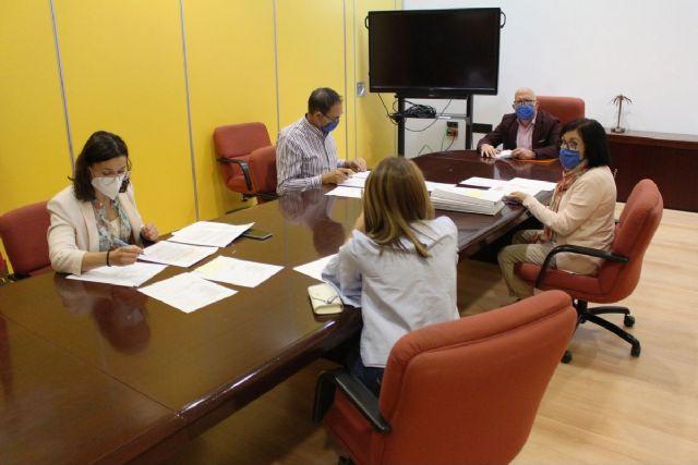 La Comisión PAICA resuelve favorablemente todas las solicitudes de ayudas de inversión en el Casco Histórico - 1, Foto 1