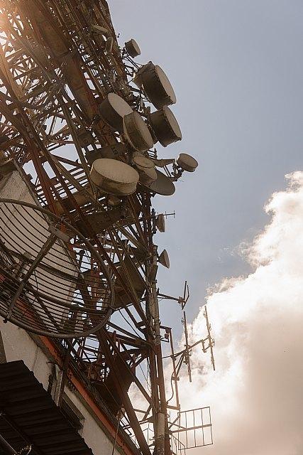 IU-verdes pide una moratoria y estudio científico antes de la implantación de la tecnología 5G en el territorio nacional, Foto 1