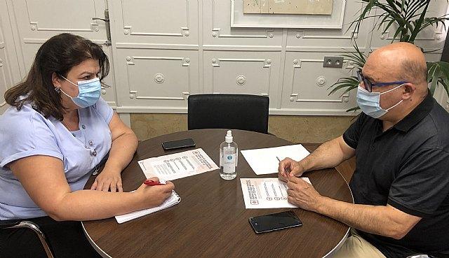 El Ayuntamiento de Cieza abre un proceso para la selección de personal - 1, Foto 1