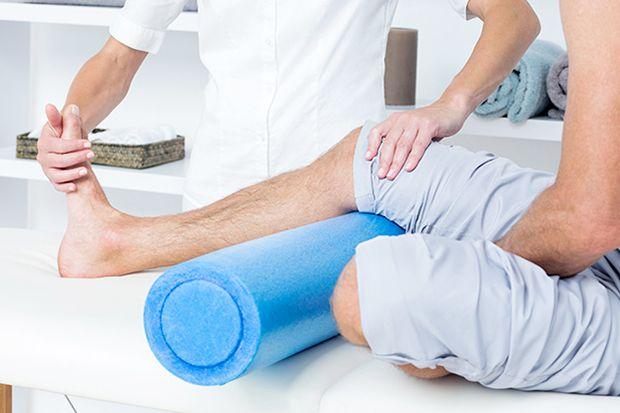 Ganar Totana pedirá la ampliación de plantilla de Fisioterapeutas y personal auxiliar para atender la demanda real del Servicio de Rehabilitación en el Centro de Salud Totana Norte - 1, Foto 1