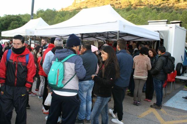 Mañana finaliza el plazo para solicitar la instalación de la venta de puestos de venta ambulante para la romería de Santa Eulalia del 8 de diciembre - 1, Foto 1