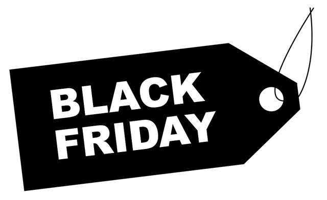 """They offer a series of recommendations on the occasion of """"Black Friday'2018"""", Foto 1"""