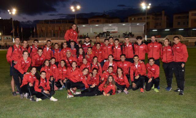 La Selección FAMU de Pamplona también será reconocida el 29 de noviembre - 1, Foto 1