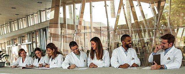 Grupo Fuertes, entre las cien empresas más atractivas para trabajar, Foto 1
