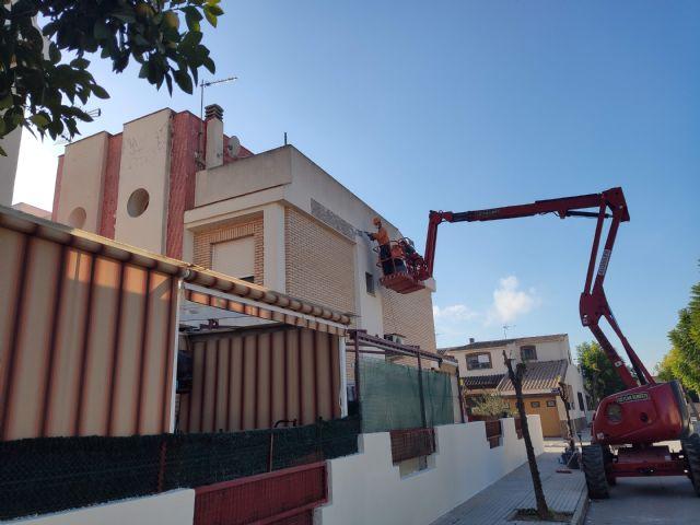 Fomento inicia las obras de acondicionamiento y mejora de 12 viviendas sociales en Los Alcázares - 2, Foto 2