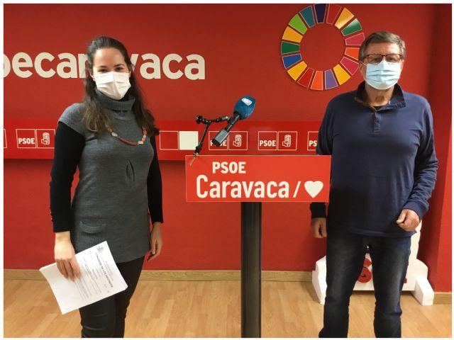 Reyes Aznar: Los centros de Educación Especial continúan abiertos - 1, Foto 1