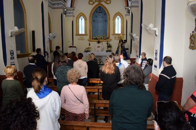 Misa en Bolnuevo en honor a la Púrisima - 1, Foto 1