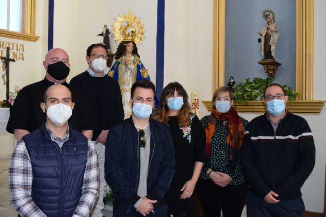 Misa en Bolnuevo en honor a la Púrisima - 3, Foto 3