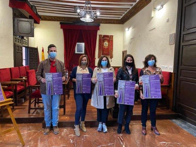 Mula conmemora el Día Internacional contra la Violencia de Género - 1, Foto 1