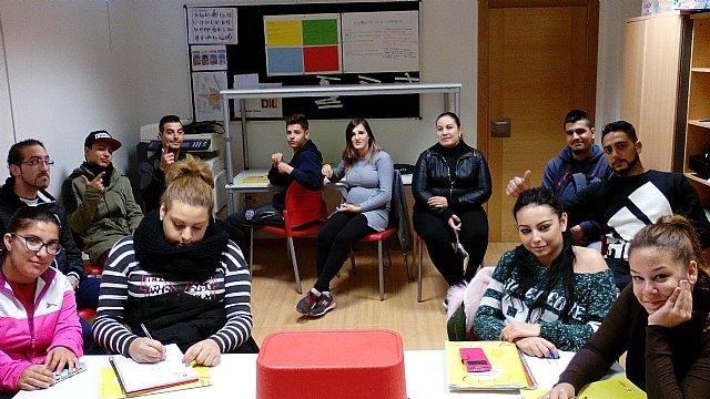 Nueva edición Labor 2.0: Garantía Juvenil con el inicio de un taller grupal formativo - 2, Foto 2