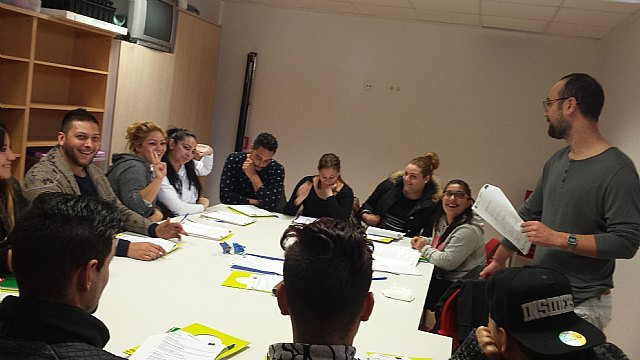 Nueva edición Labor 2.0: Garantía Juvenil con el inicio de un taller grupal formativo - 3, Foto 3