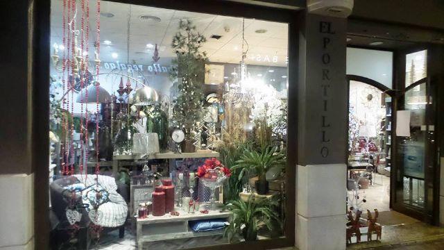 Acoma premia los mejores escaparates navideños, Foto 1