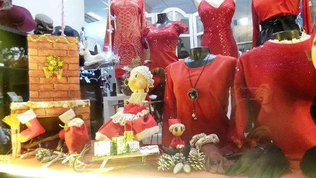 Acoma premia los mejores escaparates navideños, Foto 2