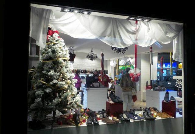 Acoma premia los mejores escaparates navideños, Foto 3