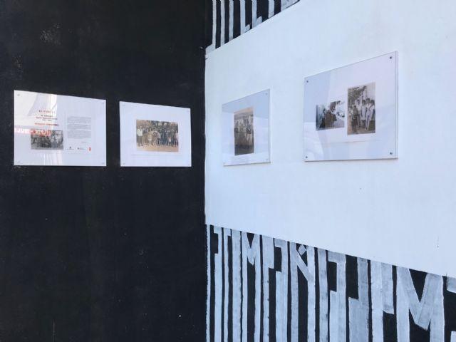 Historias Momentos Compartidos 60 aniversario del Barrio Virgen del Rosario de Torre-Pacheco - 1, Foto 1