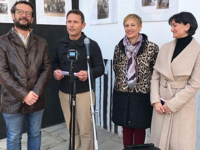 Historias Momentos Compartidos 60 aniversario del Barrio Virgen del Rosario de Torre-Pacheco - 2, Foto 2