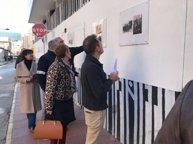 Historias Momentos Compartidos 60 aniversario del Barrio Virgen del Rosario de Torre-Pacheco - 3, Foto 3