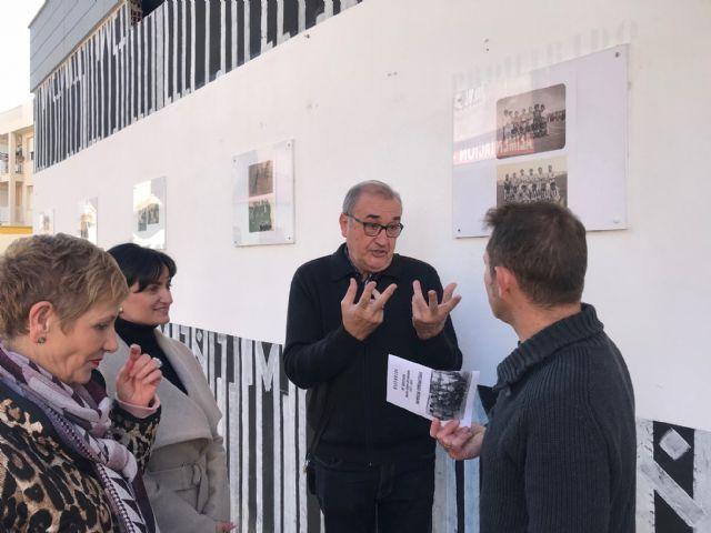 Historias Momentos Compartidos 60 aniversario del Barrio Virgen del Rosario de Torre-Pacheco - 4, Foto 4