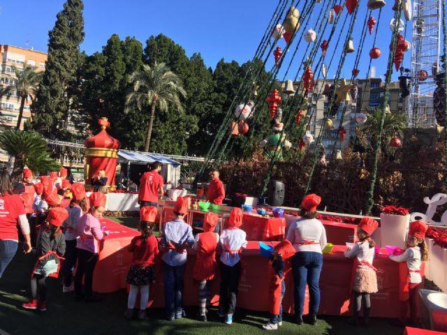 El Gran Árbol de Navidad acoge 250 talleres y más de 60 actuaciones estas fiestas - 2, Foto 2