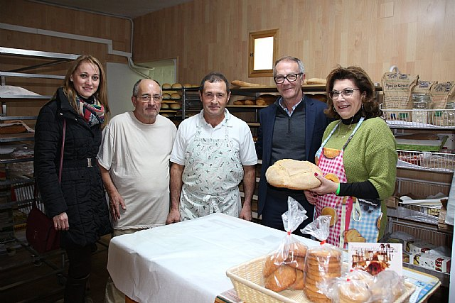 El ministro de Cultura y Deporte, José Guirao, visita El Berro - 2, Foto 2