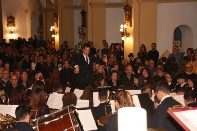 Tradición y música en el pregón de Navidad de José Antonio Ayala, Foto 2
