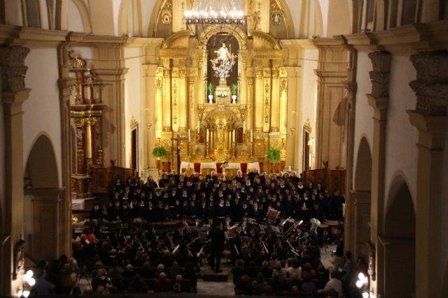 Tradición y música en el pregón de Navidad de José Antonio Ayala, Foto 3