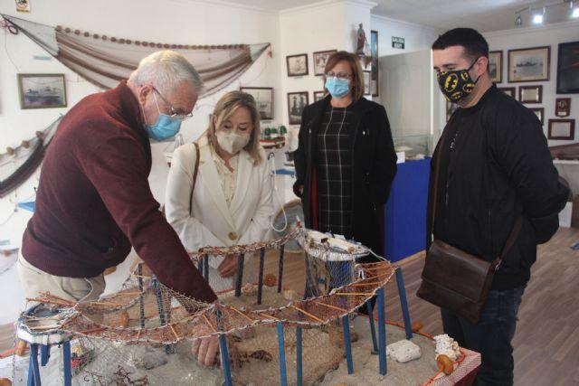 El Museo del Mar sigue apostando por incrementar sus actividades - 2, Foto 2
