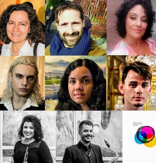 El Museo Siyâsa propondrá el 2 de enero Art-encuentros en la azotea - 1, Foto 1