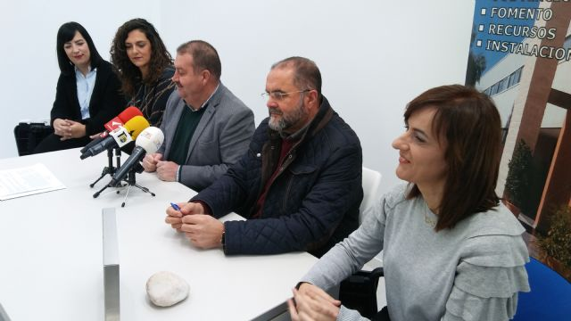 Two new spaces are awarded to entrepreneurs in the Business Incubator, Foto 2