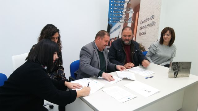 Two new spaces are awarded to entrepreneurs in the Business Incubator, Foto 9