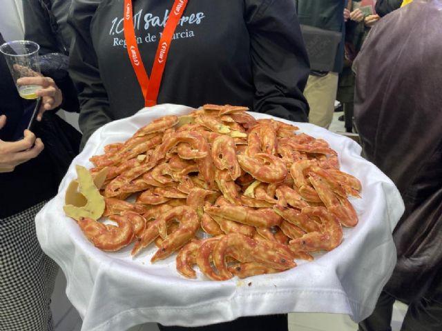 San Javier lleva gastronomía, cultura y turismo de experiencias a FITUR con el lema San Javier, querrás volver - 5, Foto 5