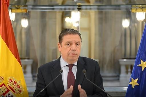 Planas señala que se inicia un semestre clave para el futuro de la PAC a nivel europeo y para los intereses de España - 1, Foto 1