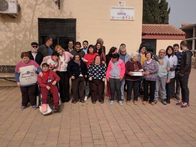 Familia incrementa un 7,4 por ciento la financiación a la Mancomunidad de Servicios Sociales del Valle de Ricote - 1, Foto 1