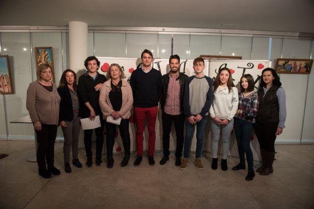 Miguel López y Miguel Lorente ganan los primeros premios del certamen de poesía Declárate, Foto 1