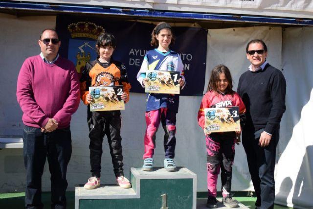 Mazarrón disfruta de un excelente fin de semana de ciclismo BMX con deportistas de todo el mundo - 3, Foto 3