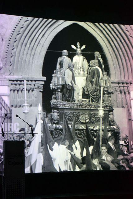 Los sonidos perdidos de Sevilla: la película sonora más antigua de la Semana Santa llega por primera vez desde EEUU a Sevilla - 5, Foto 5