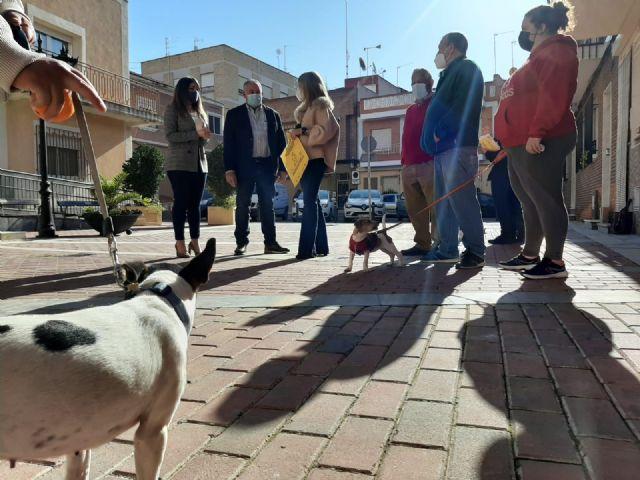 La Raya también dice no a los excrementos de mascotas abandonados en sus calles - 1, Foto 1